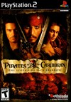 Rent Pirates of the Caribbean: The Legend of Jack Sparrow for PS2