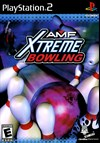 Rent AMF Xtreme Bowling for PS2