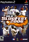 Rent MLB Slugfest 2006 for PS2