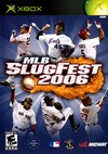 Rent MLB Slugfest 2006 for Xbox