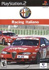 Rent Alfa Romeo Racing Italiano for PS2