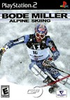 Rent Bode Miller Alpine Skiing for PS2