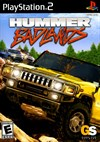 Rent Hummer Badlands for PS2