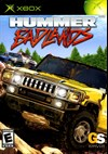 Rent Hummer Badlands for Xbox