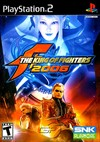 Rent King of Fighters 2006 for PS2