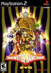 Rent Monster Rancher EVO for PS2