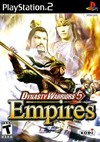 Rent Dynasty Warriors 5: Empires for PS2