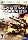 Rent Chromehounds for Xbox 360