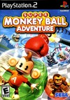Rent Super Monkey Ball Adventure for PS2