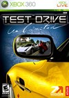 Rent Test Drive Unlimited for Xbox 360