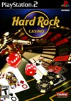 Rent Hard Rock Casino for PS2