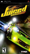 Rent Juiced: Eliminator for PSP Games