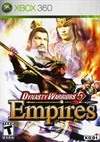 Rent Dynasty Warriors 5: Empires for Xbox 360
