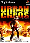 Rent Urban Chaos: Riot Response for PS2