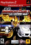 Rent Midnight Club 3: DUB Edition Remix for PS2