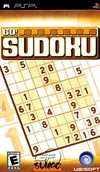 Rent Go! Sudoku for PSP Games