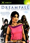 Rent Dreamfall: The Longest Journey for Xbox