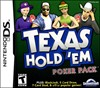 Rent Texas Hold 'Em Poker Pack for DS