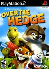Rent Over the Hedge for PS2
