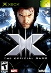 Rent X-Men: The Official Game for Xbox