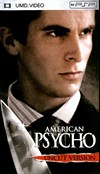 Rent American Psycho for PSP Movies