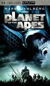 Rent Planet of the Apes (2001) for PSP Movies