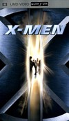 Rent X-Men for PSP Movies
