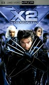 Rent X2: X-Men United for PSP Movies