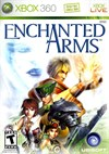 Rent Enchanted Arms for Xbox 360