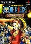 Rent One Piece: Pirates Carnival for PS2