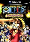 Rent One Piece: Pirates Carnival for GC