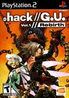 Rent .Hack: G.U. Vol. 1 - Rebirth for PS2
