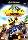 Rent Pac-Man World Rally for GC