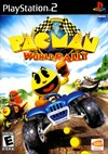 Rent Pac-Man World Rally for PS2