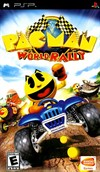 Rent Pac-Man World Rally for PSP Games