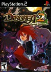 Rent Disgaea 2: Cursed Memories for PS2