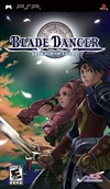 Rent Blade Dancer: Lineage of Light for PSP Games
