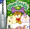 Rent Cabbage Patch Kids: The Patch Puppy Rescue for GBA