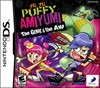 Rent HI HI Puffy Ami Yumi: The Genie and the Amp for DS