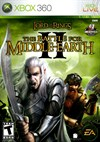 Rent Lord of the Rings: The Battle for Middle-Earth II for Xbox 360