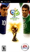 Rent 2006 FIFA World Cup for PSP Games