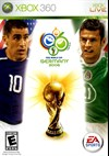Rent 2006 FIFA World Cup for Xbox 360