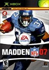 Rent Madden NFL 07 for Xbox