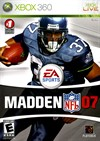 Rent Madden NFL 07 for Xbox 360