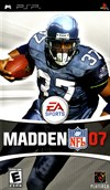 Rent Madden NFL 07 for PSP Games