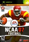 Rent NCAA Football 07 for Xbox