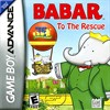 Rent Babar to the Rescue for GBA