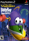 Rent Veggietales: Larry Boy and the Bad Apple for PS2