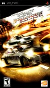 Rent The Fast and the Furious for PSP Games