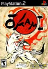 Rent Okami for PS2
